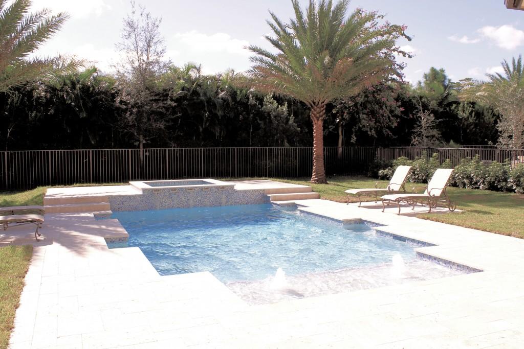 Palm Beach Pool Builder