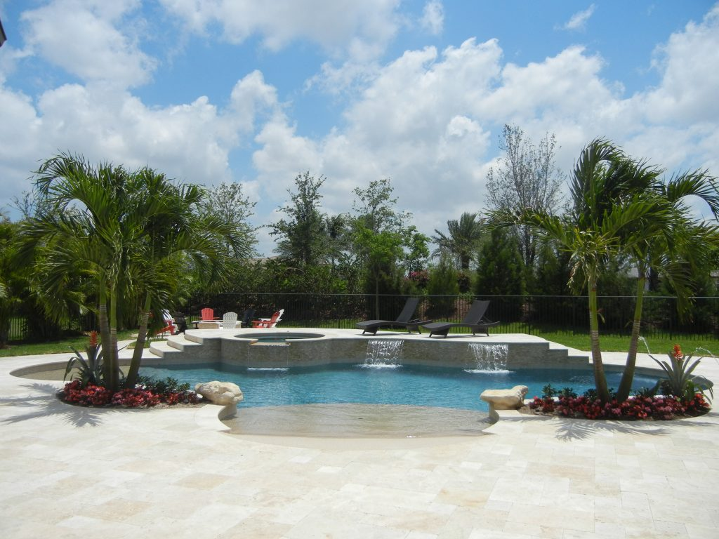 Boca Raton Pool Builder