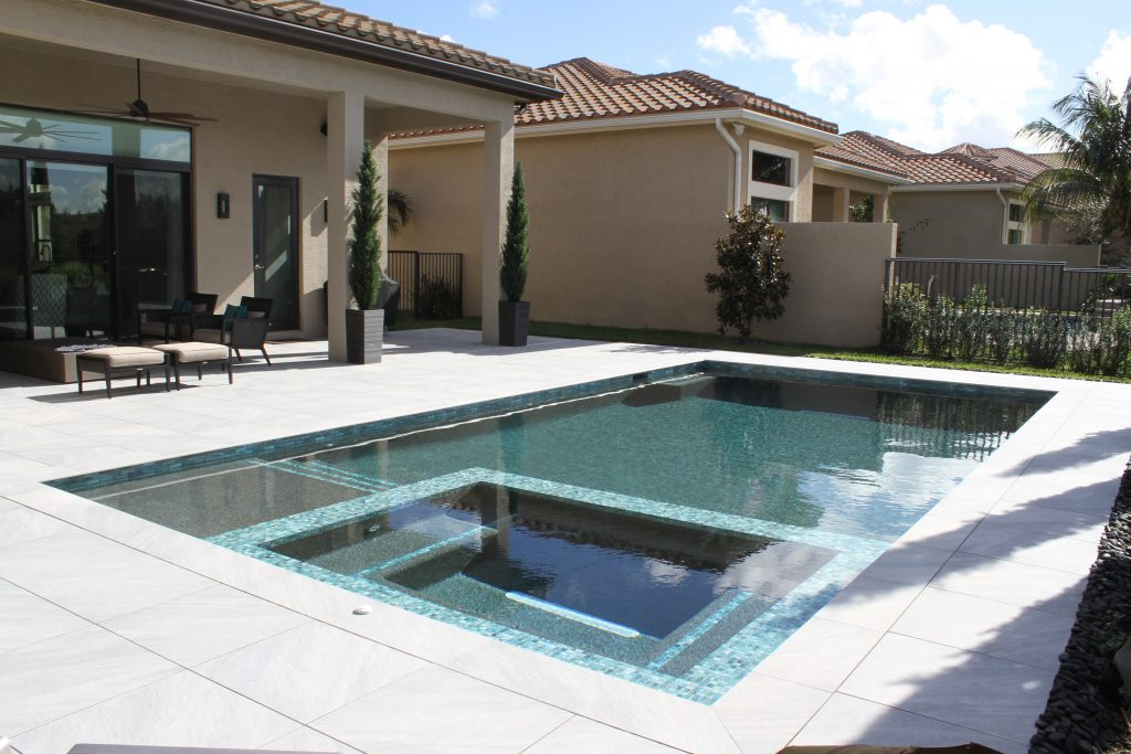 Swimming Pool Construction Delray Beach