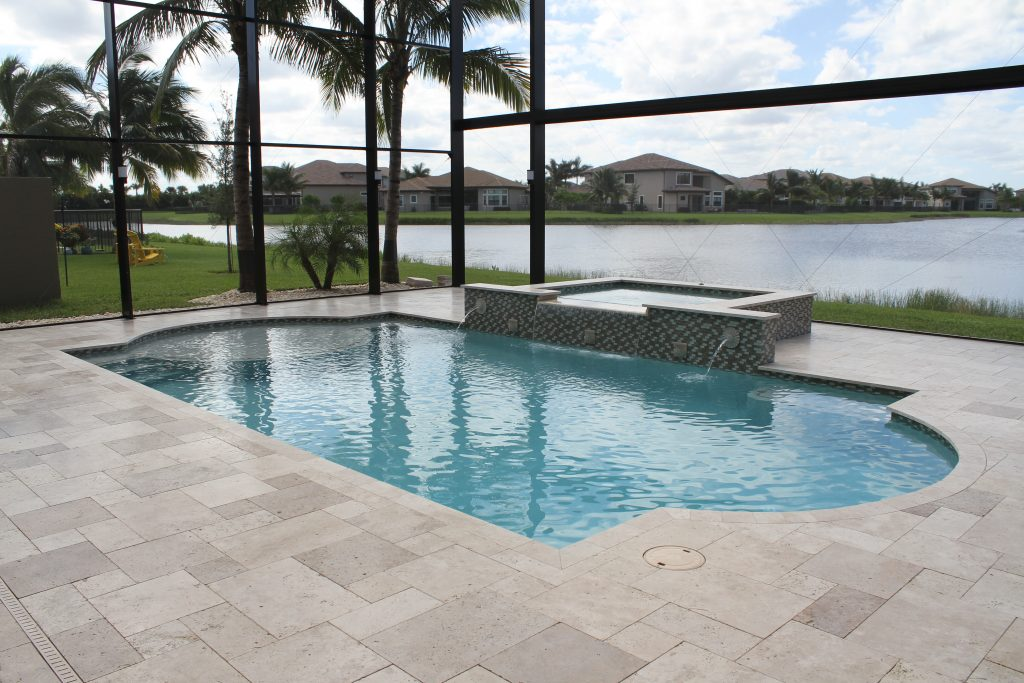 Delray Beach Swimming Pool Builder