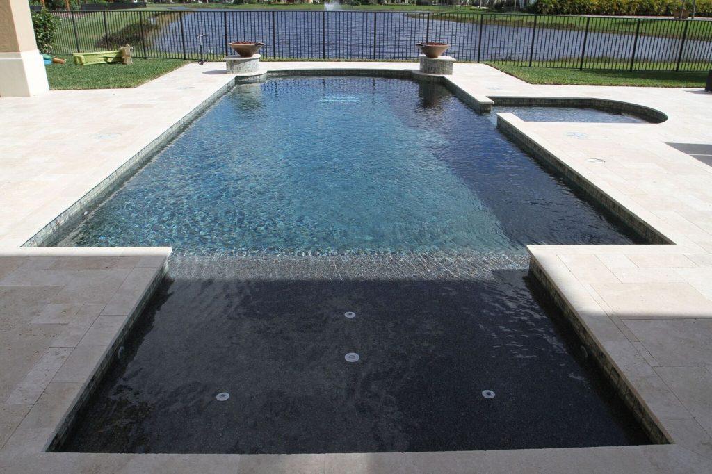 Wellington Pool Builder