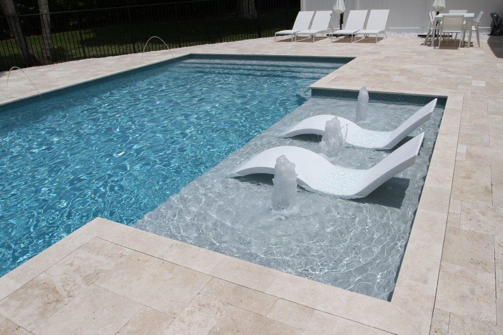 West Palm Beach Pool Builder