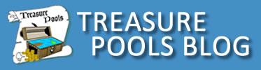 Treasure Pools Blog
