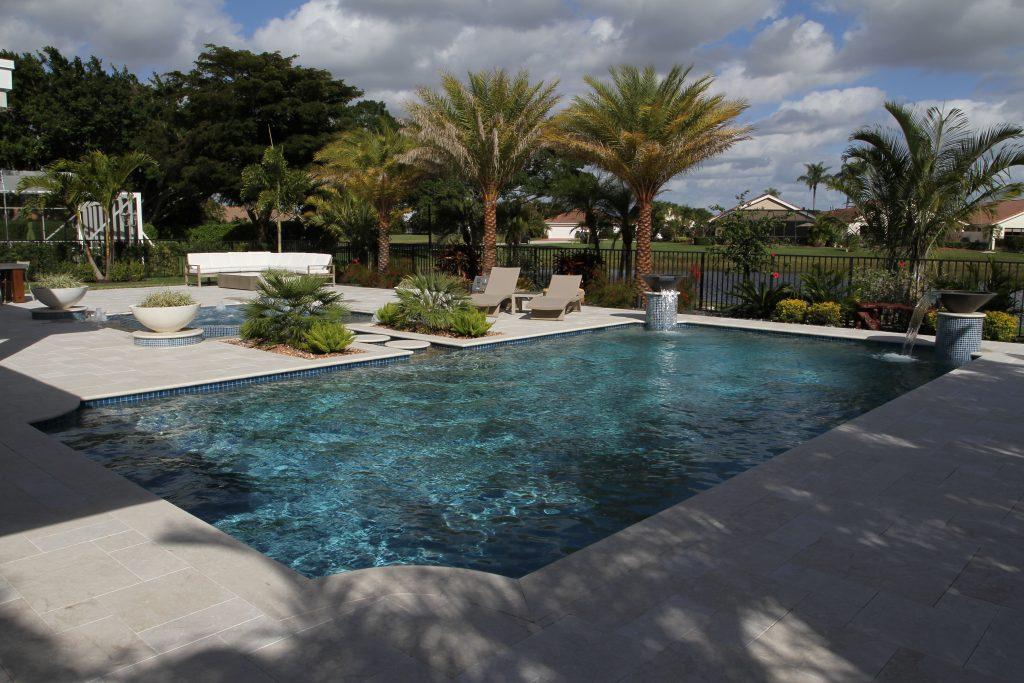 Boca Raton Pool Builder