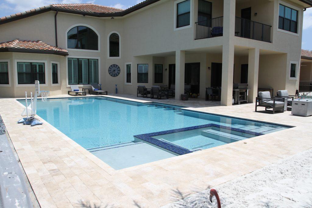 Delray Beach Pool Builder