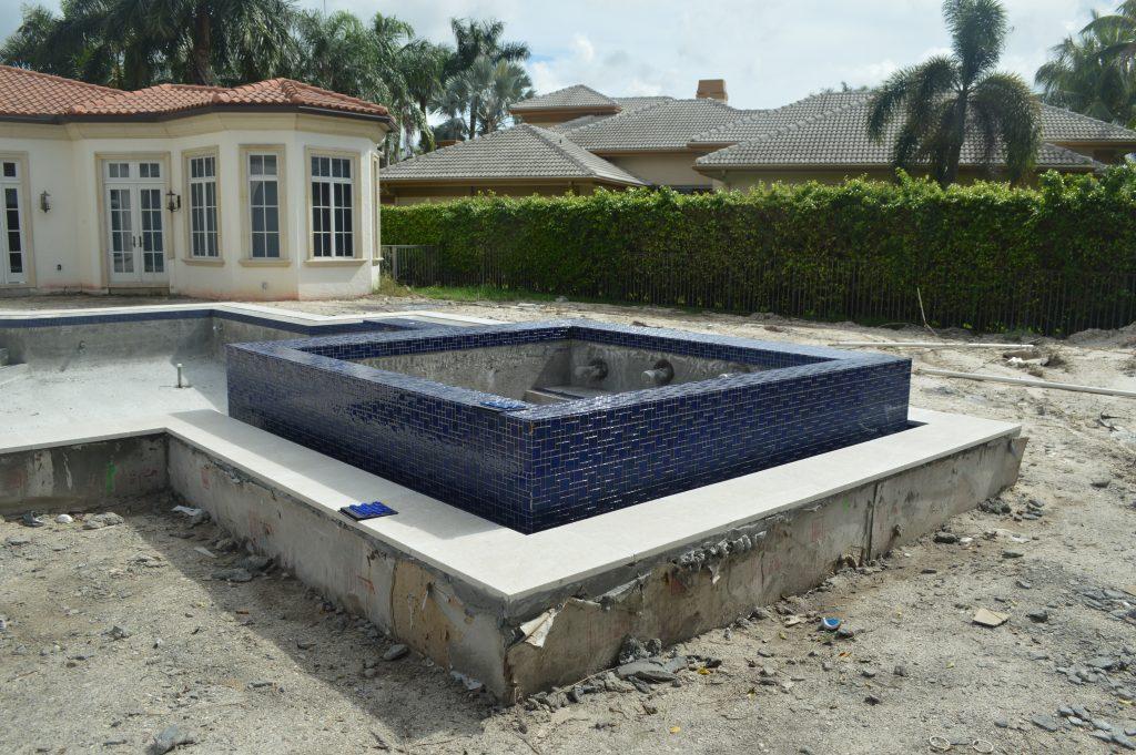 West Palm Beach Pool Buider
